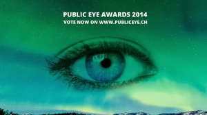 Public Eye Awards 2014