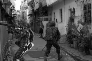 Invasão Maré4