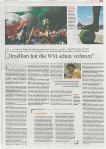 Die Furche_Brasilien hat die WM schon verloren_Thomas Bauer_Furche_20140528