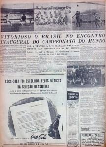Reprodução: Folha da Manhã: 25jul1950