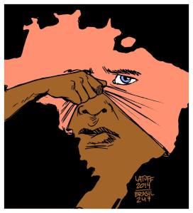 Consciencia Negra_Carlos Lattuf