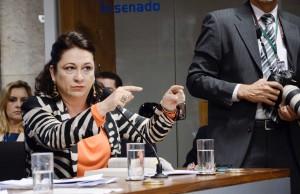 Adriano Kakazu/ Agencia Senado