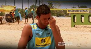 Ravel Mendonça - Quelle: ESPN