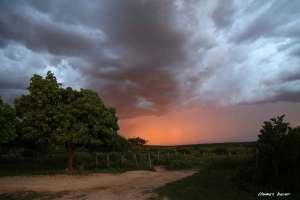 Baixão do Aleixo, Barra - Bahia
