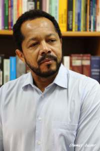 Staatsanwalt Marco Antonio