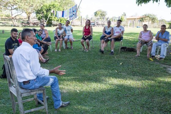 20170614_Comunidade São João do Alegre_casa de José Militão e Bernadete (agente de saúde)_Goias Velho_tB (18 de 26).jpg