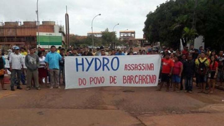 Hydro assasina